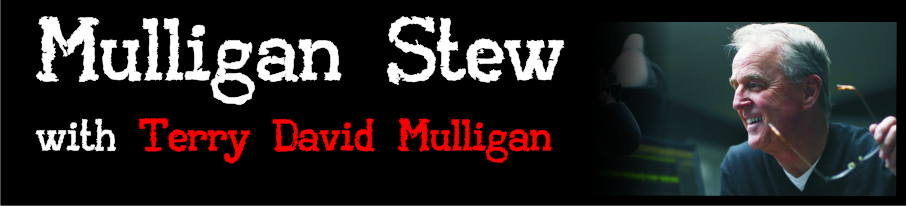 Mulligan Stew | Terry David Mulligan | CKUA Radio Network