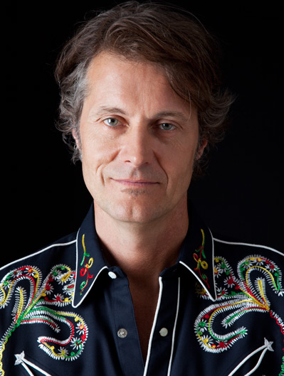 Jim Cuddy, Photo: Pollock Heather