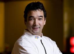 Chef Daryle Ryo Nagata