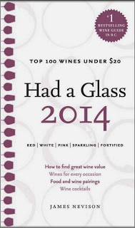 Had a Glass 2014 cover