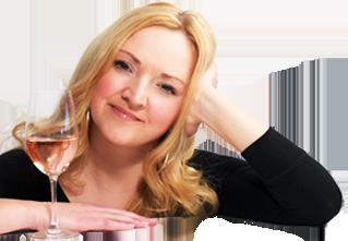 Wine Diva Daenna van Mulligen