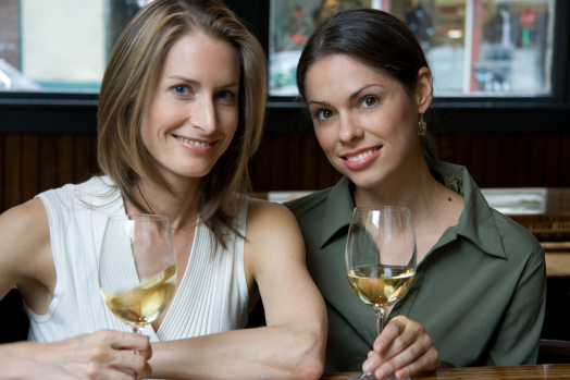 House Wine Girls