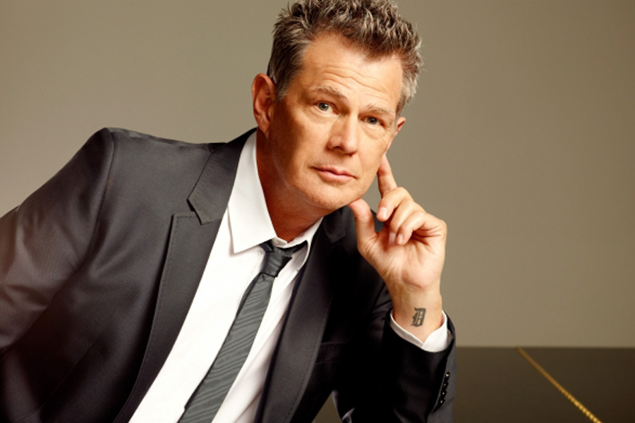 David Foster Photos