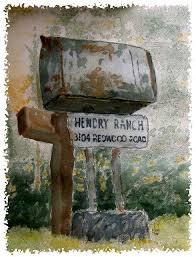 Hendry Ranch