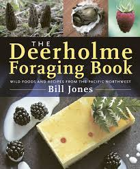 The Foraging Book