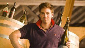 Jean-Benoit Deslauriers Benjamin Bridge Head Winemaker