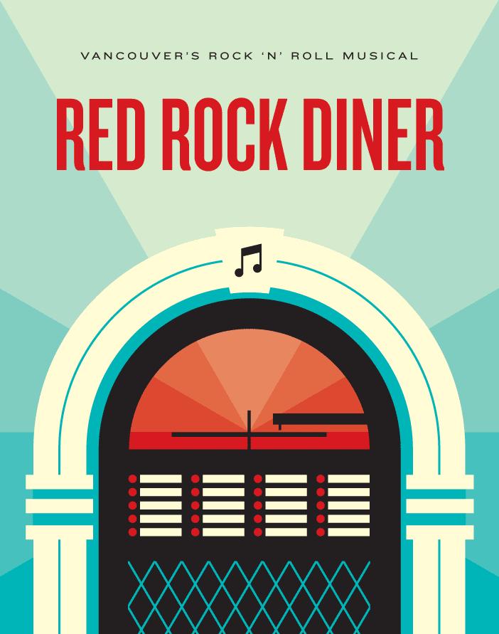 REd Rock Diner