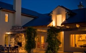 Aoturoa Luxury Villa