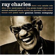 Ray Charles LP Cover