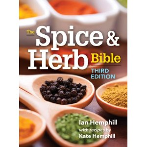 The Spice and Herb Bible.  Third Edition