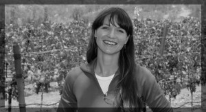 Anne Vawter - Winemaker
