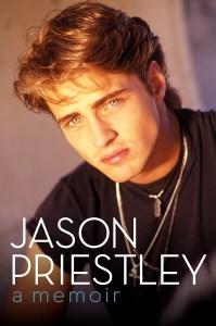 Jason Priestley  A Memoir