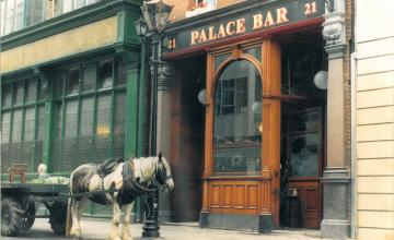 The Palace Bar  Dublin