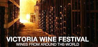 Victoria Wine Festival