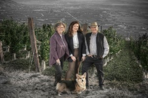 CULMINA FAMILY ESTATE WINERY - Donald Triggs, notable wine indus