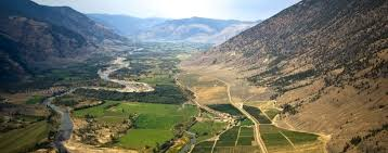 Similkameen Valley