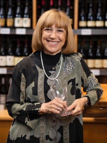 Pam Cohen Marquis Wine Cellars