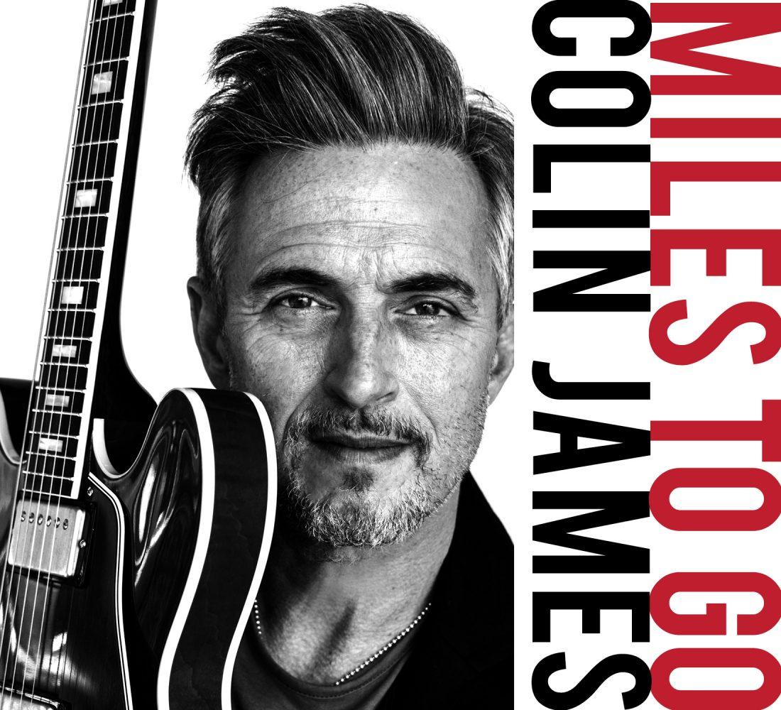 Colin James – Mulligan Stew